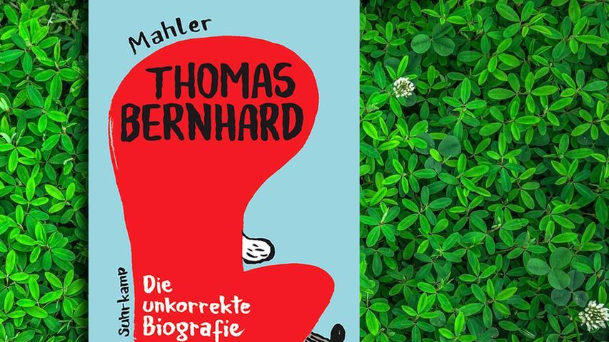 90 wäre er dieses Jahr geworden, der österreichische Dramatiker, Autor und Spötter Thomas Bernhard, und als grantelnden grauen Greis hätten wir ihn bestimmt genauso gemocht. Neben einer biografischen Skizze seines Halbbruders Peter Fabjan bringt der Suhrkamp Verlag zum Geburtstag noch eine andere Würdigung heraus: