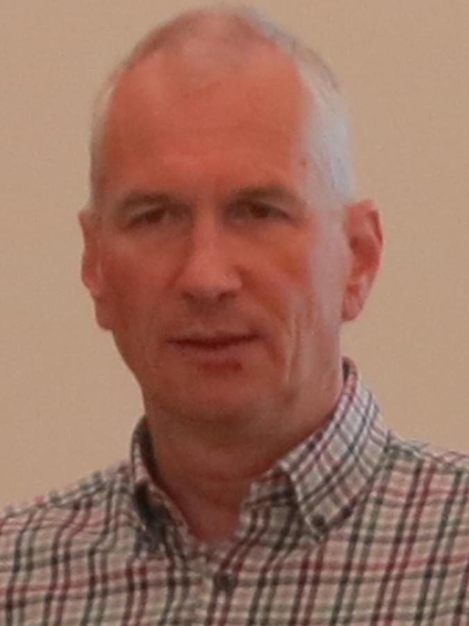 CP-Gegner: Roland Graf.