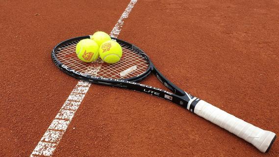 Tennis in Dittenheim: Corona ist auch eine Chance