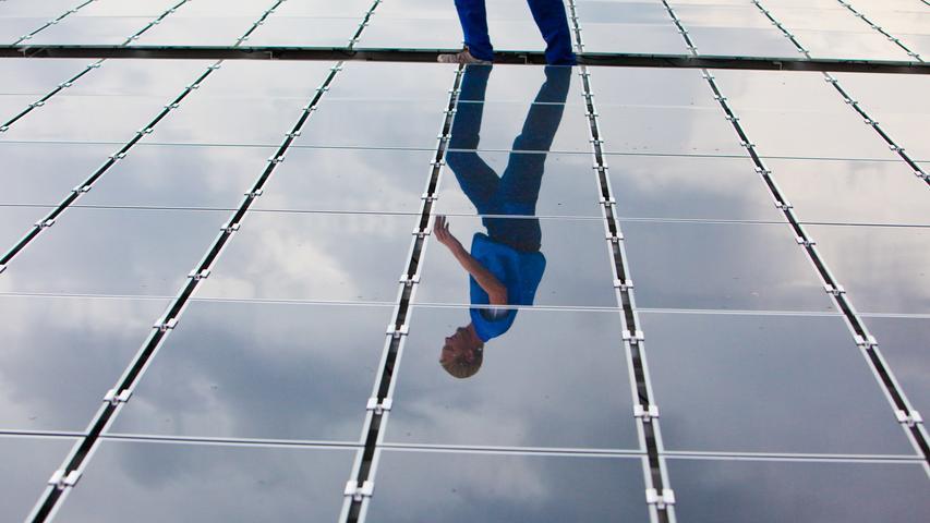 Söders Solarpflicht-Plan: Muss jetzt Photovoltaik auf jedes Dach?