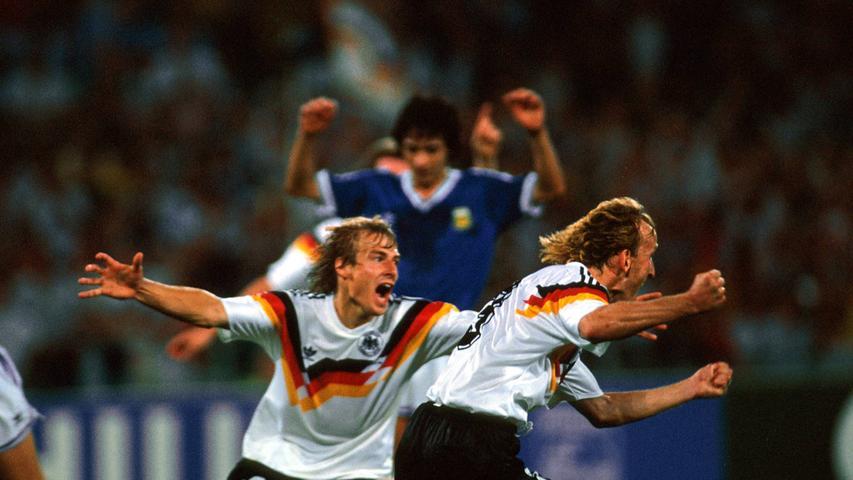 Über 100 Spiele! Das sind die deutschen Rekordnationalspieler