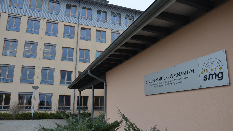 Ein Infotag für künftige Schüler und deren Eltern kann heuer am Simon-Marius-Gymnasium nicht angeboten werden. Dafür finden sich auf der Website der Schule zahlreiche Beiträge über das Angebot der Einrichtung.