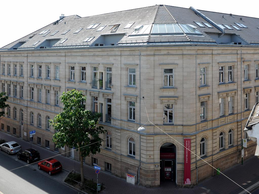 FOTO: Hans-Joachim Winckler DATUM: 31.7.2015..MOTIV: Stadtmuseum