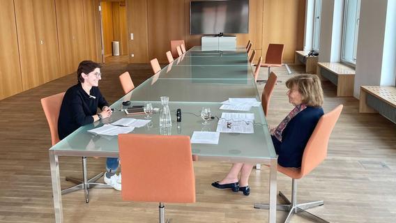 Mit.Menschen: IKG-Präsidentin Charlotte Knobloch, eine Kindheit unter dem Hakenkreuz