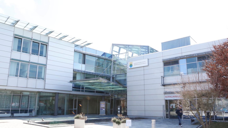 An beiden Klinik-Standorten - Forchheim und Ebermannstadt - sind ab 25. Mai wieder Patientenbesuche möglich.