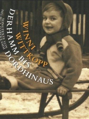 Foto: Zachmusik-Shop: dl. v. www.zachmeier.de; gesp. 02/2021; ... Motiv: CD-Cover Winni Wittkopp, Derhamm bis dordhinaus; Vertonung Texte von Helmut Haberkamm;