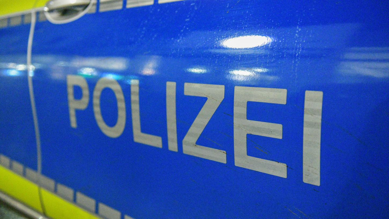 Drei Leichtverletzte bei frontalem Zusammenstoß bei Mühlhausen