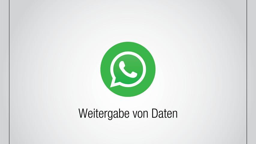 Seit 2016 heißt es in den Geschäftsbedingungen, dass Nutzerdaten von WhatsApp mit allen Diensten aus dem Hause Facebook ausgetauscht werden dürfen. In der EU darf Facebook diese Daten aber nicht für Werbezwecke verwenden; auch nicht nach der Zustimmung zu den neuen Nutzungsbedingungen. Das hat WhatsApp auch selbst nochmals öffentlich klargestellt.Anders ist es für Nutzer außerhalb der EU: Bisher konnten sie sich dagegen entscheiden, dass WhatsApp bestimmte Informationen zu Werbezwecken mit Facebook teilt. Mit den neuen Bedingungen ist das nicht mehr möglich. Ob sich das Unternehmen tatsächlich daran hält, das istabschließend von der irischen Datenschutzaufsichtsbehörde festzustellen, weil WhatsApp in dem Land seinen europäischen Sitz hat.