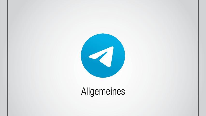 Der Telekommunikations-Dienst Telegram ist in den vergangenen Monaten immer mehr in den Vordergrund gerückt, allerdings nicht unbedingt im Positiven: Denn anders als bei WhatsApp können dort Gruppen mit bis zu 200.000 Mitgliedern erstellt werden; eine Plattform, die auch Verschwörungstheoretiker und Leugner des Coronavirus zunehmend für ihre Kommunikation nutzen. Das russische Unternehmen hinter demDienst wurde 2013 gegründet. Laut Schätzungen hat Telegram mittlerweile über 400 Millionen Mitglieder.