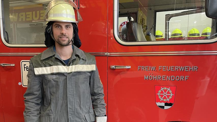 Schutzkleidung früher und heute: Das hat sich bei der Feuerwehr verändert