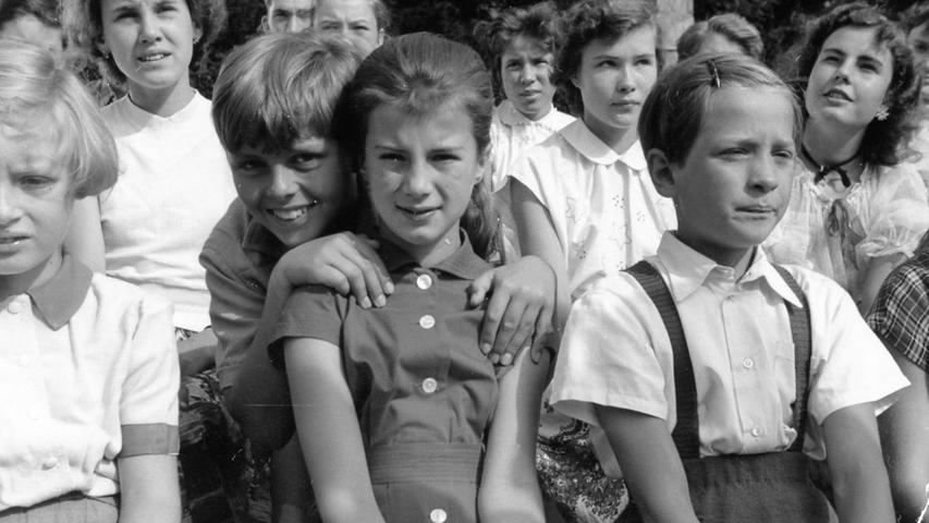 Erinnerungen Dagmar Schock,