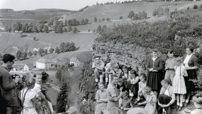 1955 wurde der Heimatfilm