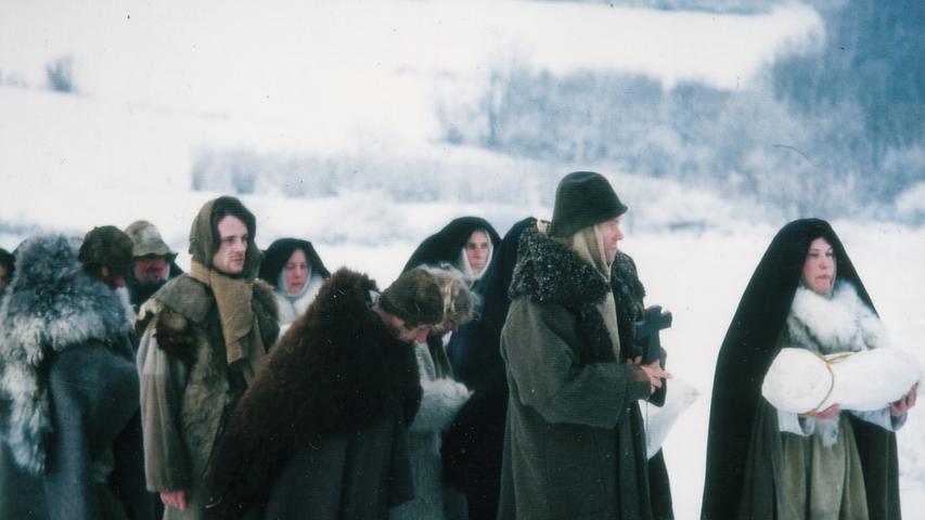Der Film behandelt eine Episode des Bauernaufstands ab 1524 in Franken und war für die Berlinale nominiert.