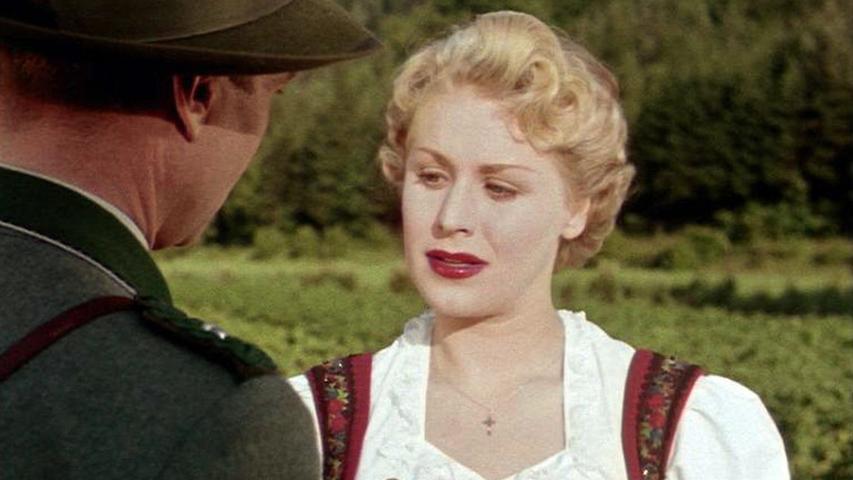 1954 wurde der Heimatfilm