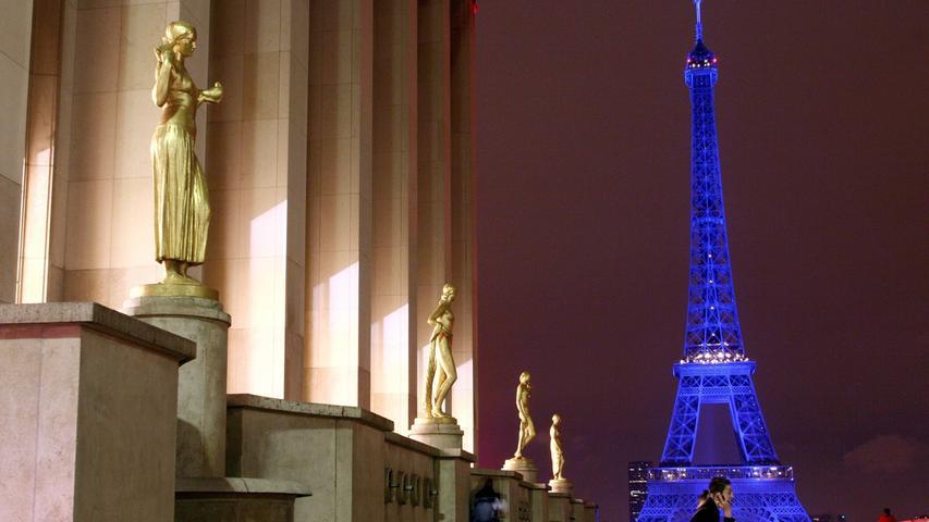 Nürnberg - Paris: Ganz einfach in die Stadt der Mode und der Liebe abheben, das geht von Nürnberg aus mit der Fluggesellschaft Air France.