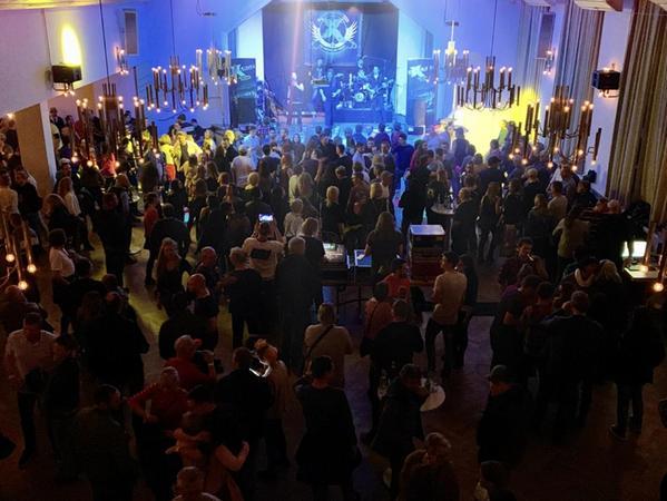 Die Treuchtlinger Kulttour – vor zwei Jahren noch mit prall gefüllten Lokalen und Party in der Stadthalle – fällt heuer pandemiebedingt erneut aus.