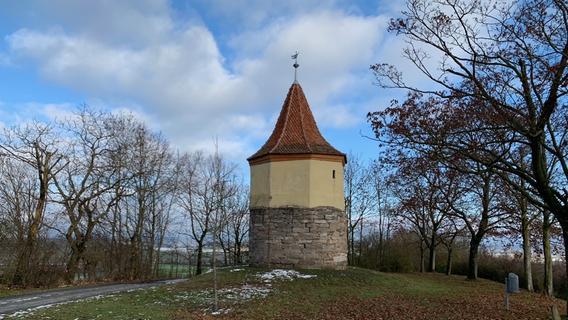 Von Geistern und Hexen: Sagenumwobene Ausflugsziele rund um Bad Windsheim