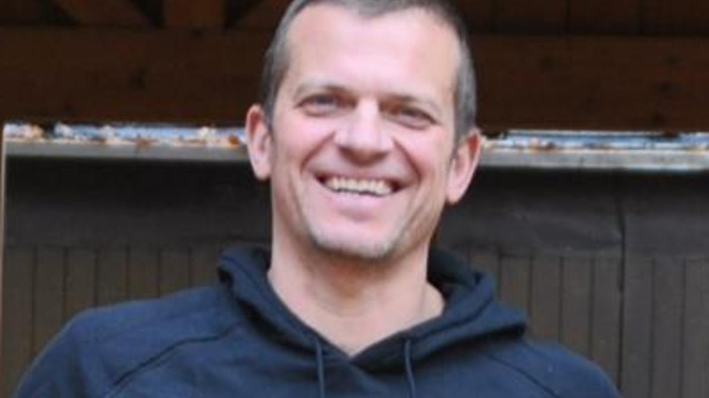 Mike Schmitt freut sich über die neue Lösung für Brauereigaststätten.