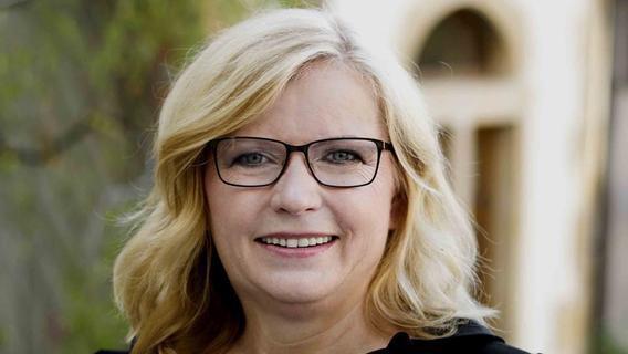 Für dieFreien Wähler sitzt Gabi Schmidt aus Uehlfeld im Landtag.