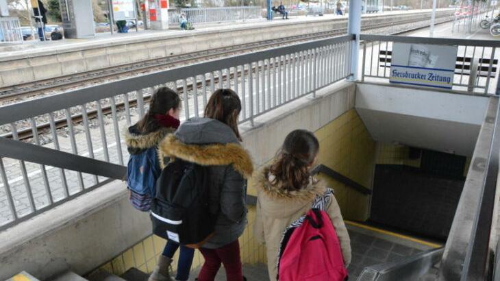 Wann wird der Hersbrucker Bahnhof barrierefrei?