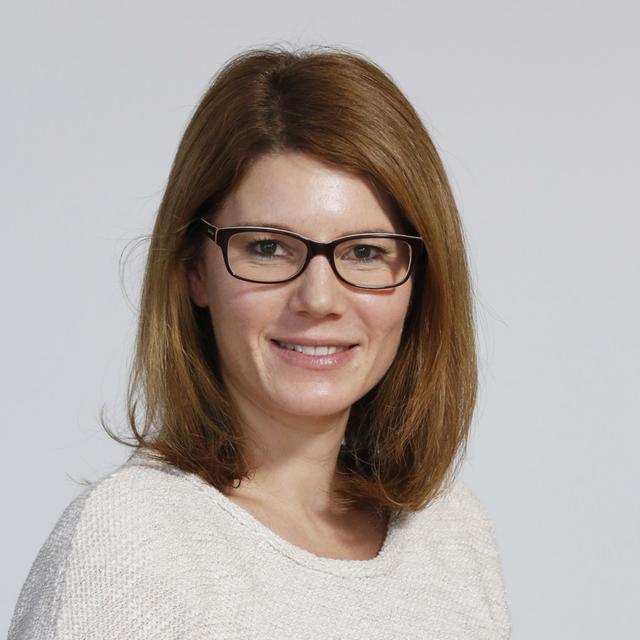 Stefanie Banner