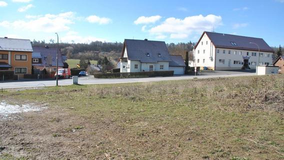 Schwieriger Start für Miets- und Geschäftshaus in Weilersbach