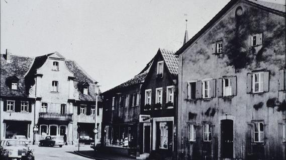 Schwindendes Kulturerbe: Altmühlfrankens Jurahäuser früher und heute