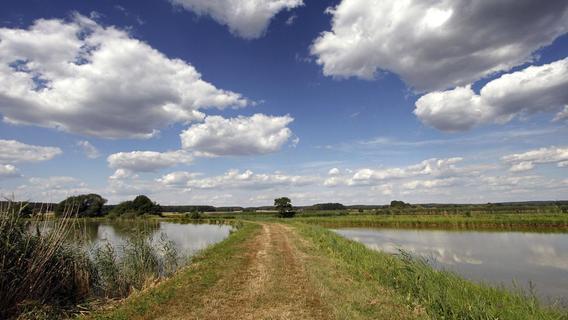Landkreis ERH: Karpfenweiher sind nun Kulturerbe