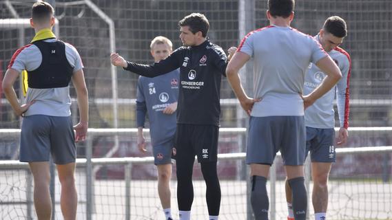 Raute und mehr: Was dem 1. FC Nürnberg in Fürth geholfen hat