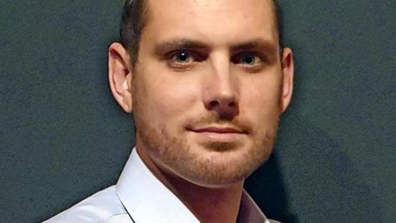 Bundestagswahl: Corey Dressendörfer ist Kandidat der Freien Wähler