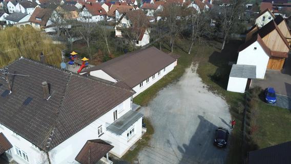 Eggolsheim: Ehemaliges Gasthaus soll abgerissen werden