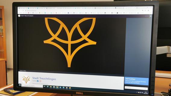 Über einen Link erhalten 1000 Personen ganz unkompliziert Zugang zur ersten digitalen Bürgerversammlung in der Treuchtlinger Geschichte.