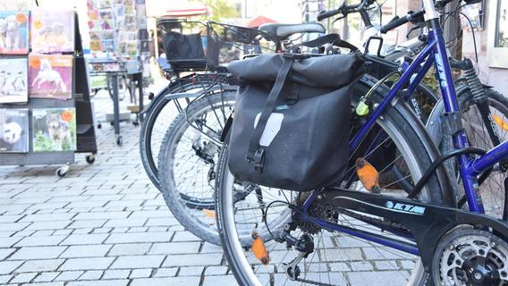 Fahrradfahren in Roth: Radler geben Note 4,1