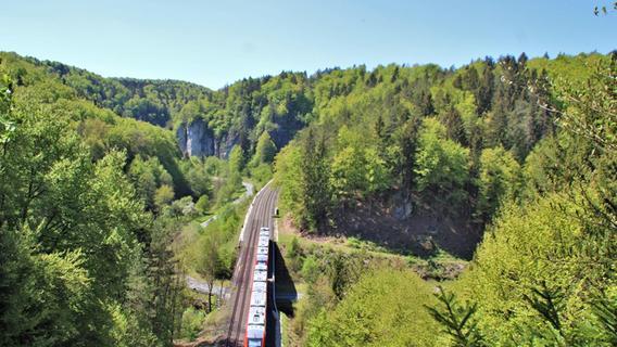 Vorplanungen abgeschlossen: Bahnstrecke wird modernisiert
