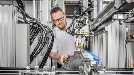 Altdorfer ETA liefert für Impfstoff-Anlagen