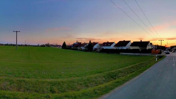 Schwanstetten: Radikale Forderungen für neues Baugebiet