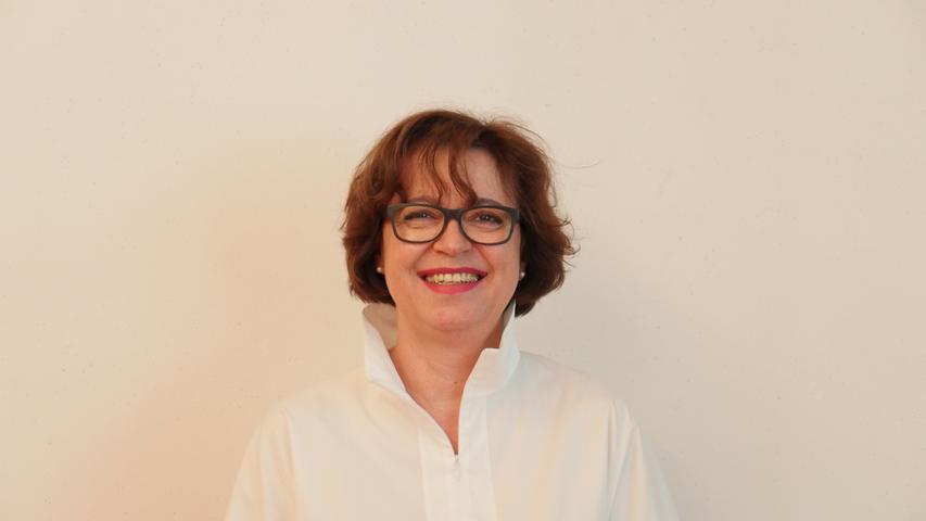 Prof. Ingrid Burgstaller istArchitektin und Stadtplanerin und hat dieProfessur für Städtebau und Stadtplanung an der Technischen Hochschule Nürnberg inne.