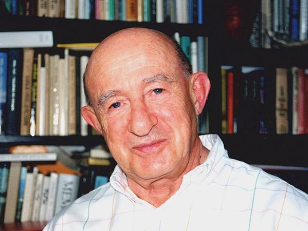 Joseph Harmatz
