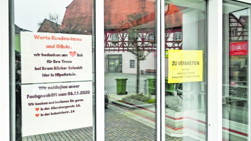 Nachfolger gesucht: Was wird aus dem Hilpoltsteiner Schlemmerland?