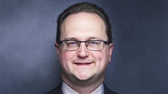 Der AfD-Abgeordneteaus Bamberg, Jan Schiffers (44), ist skeptisch, wenn es um die Corona-Impfung geht.