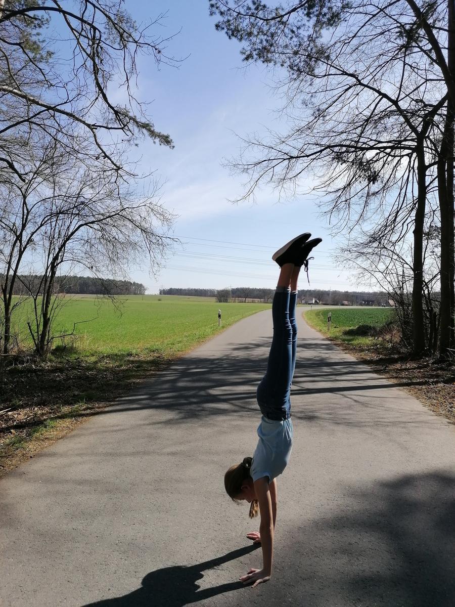 Foto: Irene Spitzer (irene.spitzer@gmx.de) Motiv: Mutmach-Aktion, Mutmach; Lokalsport; Lokalsportpool,