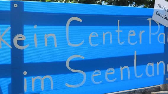 Center Parcs: Bürgerbegehren fand viele Unterstützer