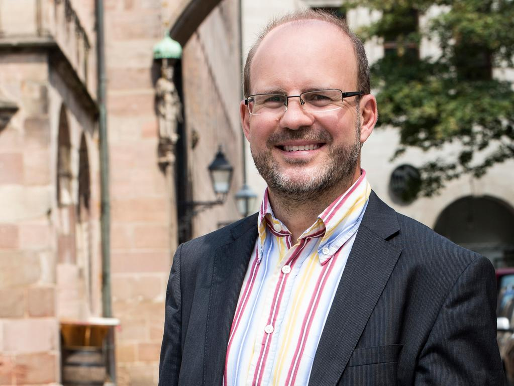 ÖDP-Stadtrat Jahn Gehrke hofft auf alternative Lösungen.