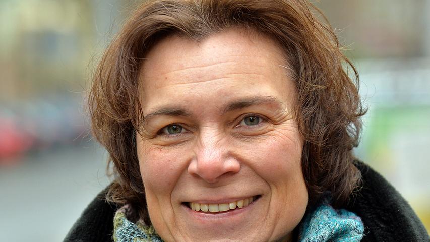 BN-Mitglied Christine Seer zweifelt, ob die Stadt überhaupt Planungsrecht hat.
