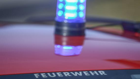 Radbatterie löst Garagenbrand bei Velburg aus