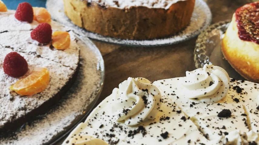 Hobby-Bäcker aufgepasst: Familien-Rezepte für Kuchen, Torten und Gebäck werden für eine neue Runde