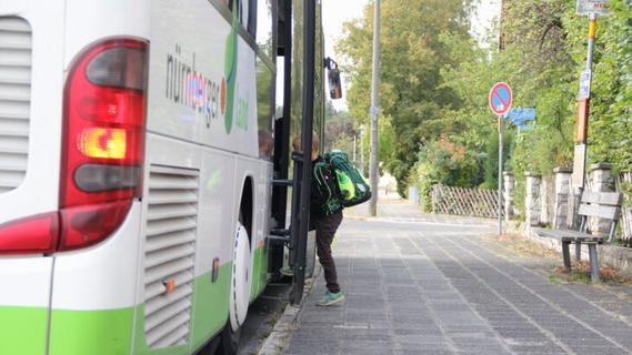 Busfahrten werden eingestellt: Hortkinder müssen laufen
