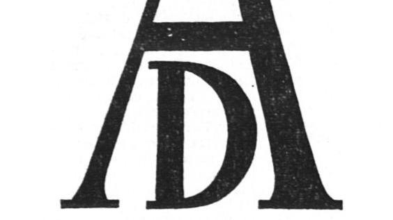 Das offizielle Dürer-Plakat 1928. Hier geht es zum Kalenderblatt vom 19. April 1971: Zum Auftakt gab es eine Panne.