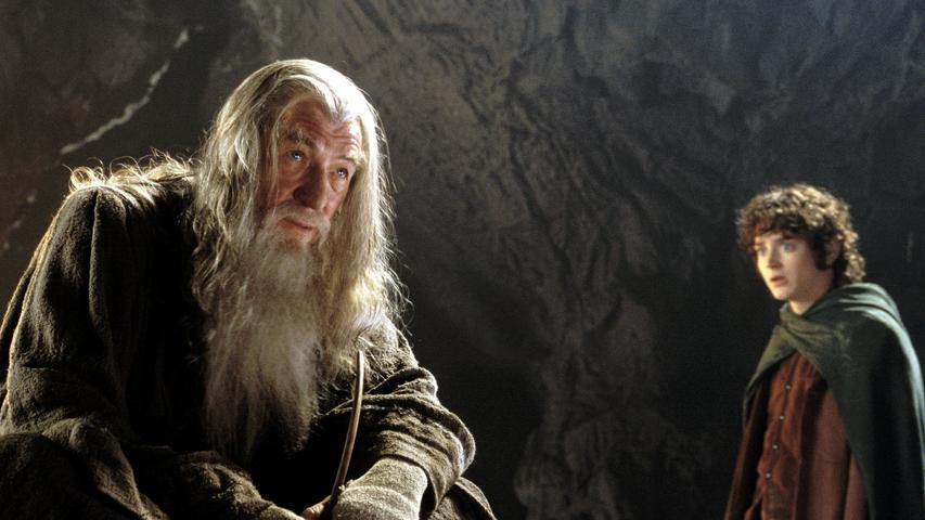 Keine Fantasy-Reihe lockte mehr Besucher in die Kinos als Peter Jacksons