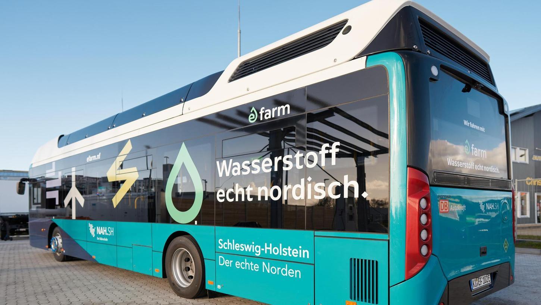 Treuchtlingen wird sich nun in einer Gesellschaft beteiligen. Ob es letzten Endes auf Wasserstoff als Energieträger hinausläuft – und damit Wasserstoff-Busse 2022 im Stadtgebiet verkehren – wird ein Gutachten zeigen, das 2021 umgesetzt werden soll.